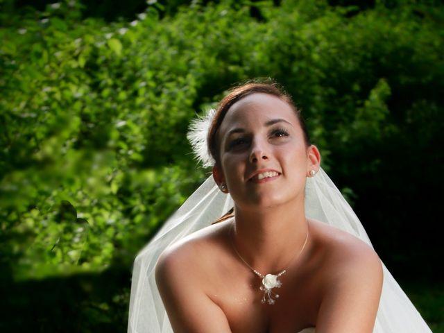 Le mariage de Damien et Lorraine à Nancy, Meurthe-et-Moselle 4