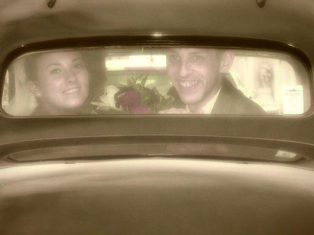 Le mariage de Damien et Lorraine à Nancy, Meurthe-et-Moselle 8