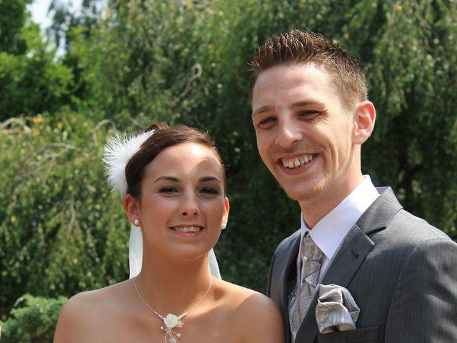 Le mariage de Damien et Lorraine à Nancy, Meurthe-et-Moselle 10