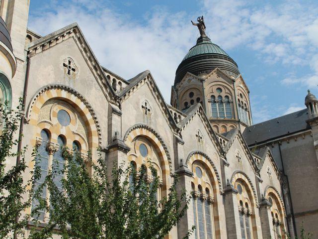 Le mariage de Damien et Lorraine à Nancy, Meurthe-et-Moselle 14