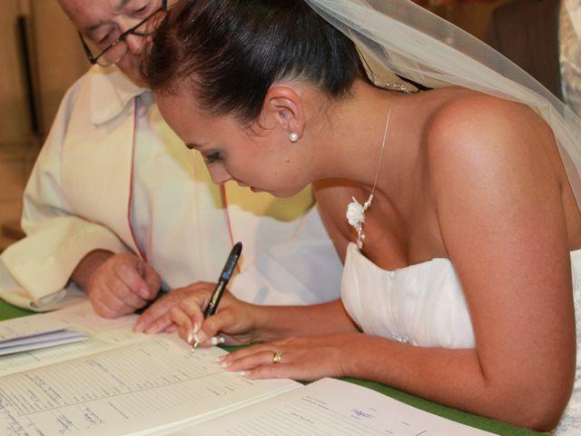Le mariage de Damien et Lorraine à Nancy, Meurthe-et-Moselle 18