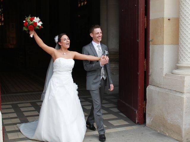 Le mariage de Damien et Lorraine à Nancy, Meurthe-et-Moselle 20