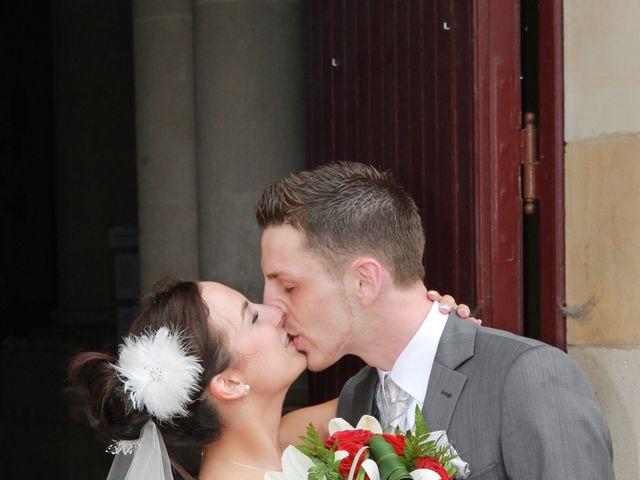 Le mariage de Damien et Lorraine à Nancy, Meurthe-et-Moselle 21