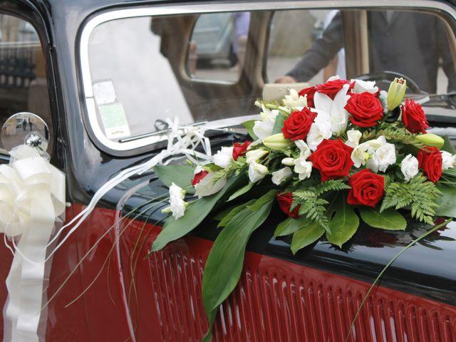 Le mariage de Damien et Lorraine à Nancy, Meurthe-et-Moselle 23