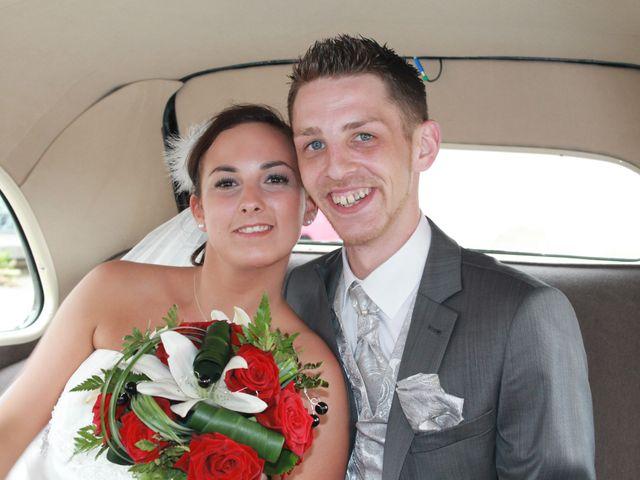 Le mariage de Damien et Lorraine à Nancy, Meurthe-et-Moselle 24