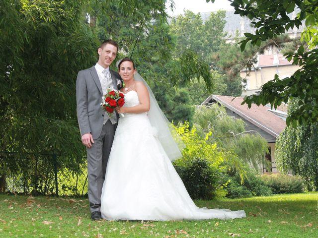 Le mariage de Damien et Lorraine à Nancy, Meurthe-et-Moselle 25