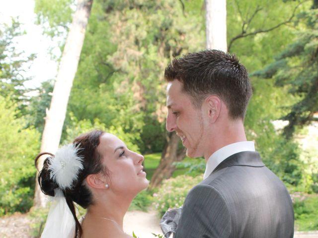 Le mariage de Damien et Lorraine à Nancy, Meurthe-et-Moselle 26