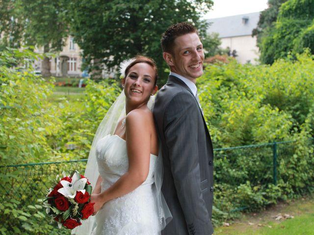 Le mariage de Damien et Lorraine à Nancy, Meurthe-et-Moselle 27