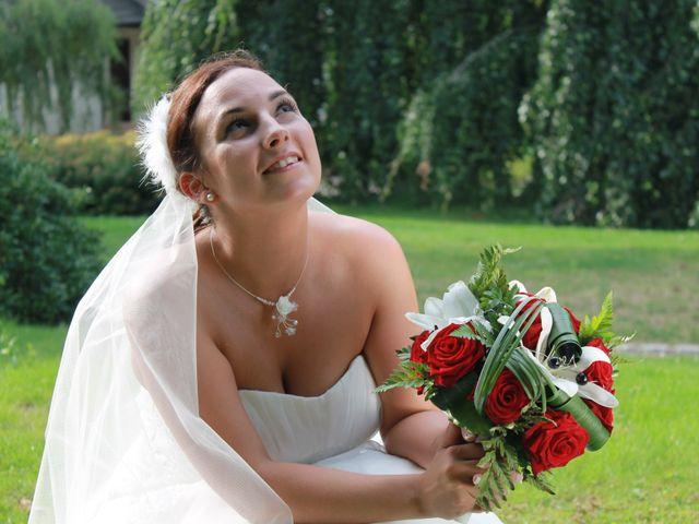 Le mariage de Damien et Lorraine à Nancy, Meurthe-et-Moselle 28