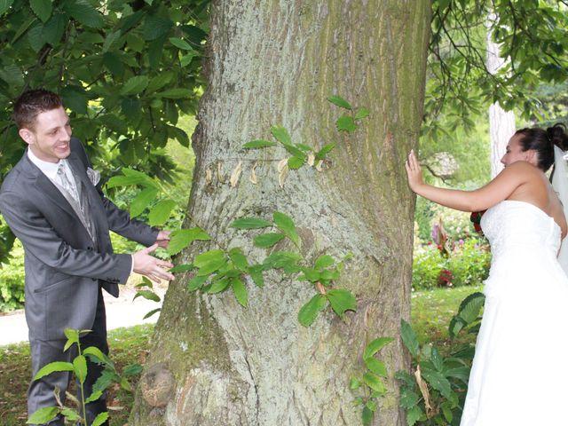 Le mariage de Damien et Lorraine à Nancy, Meurthe-et-Moselle 29