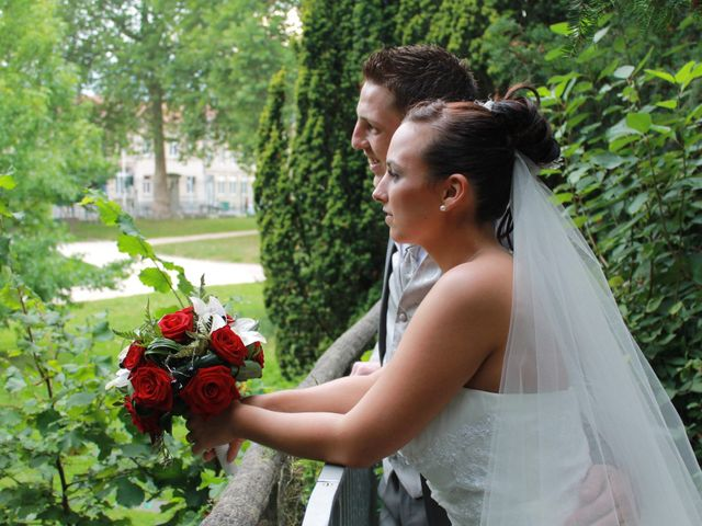 Le mariage de Damien et Lorraine à Nancy, Meurthe-et-Moselle 30