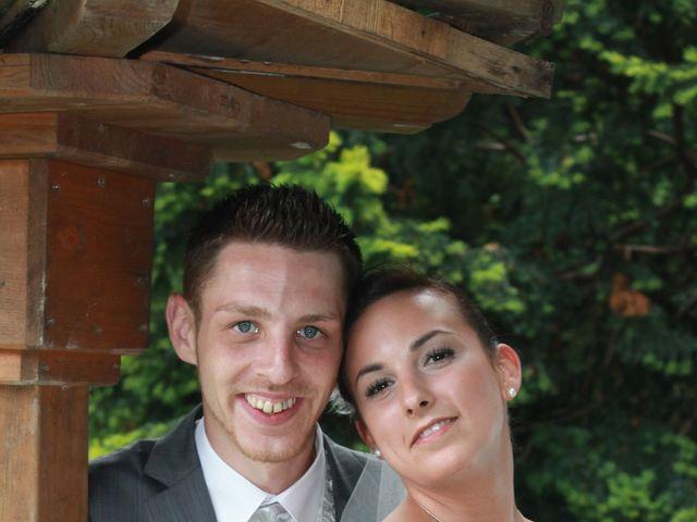 Le mariage de Damien et Lorraine à Nancy, Meurthe-et-Moselle 31