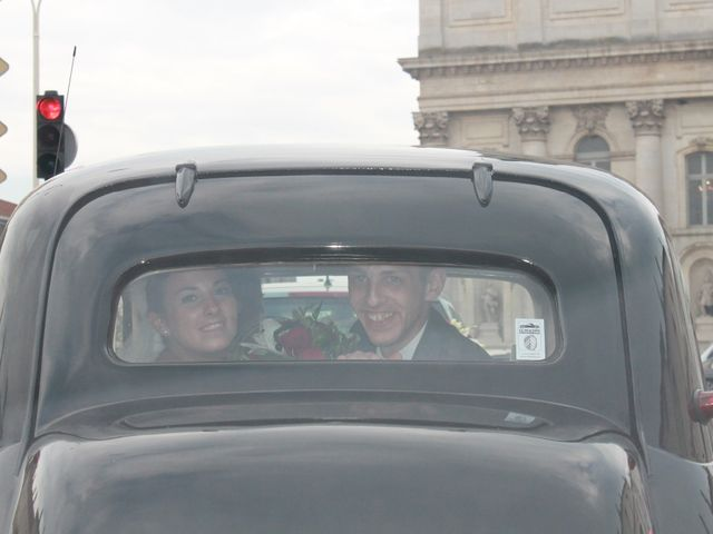Le mariage de Damien et Lorraine à Nancy, Meurthe-et-Moselle 36