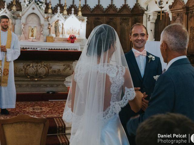 Le mariage de Clément et Marie à Jouques, Bouches-du-Rhône 9