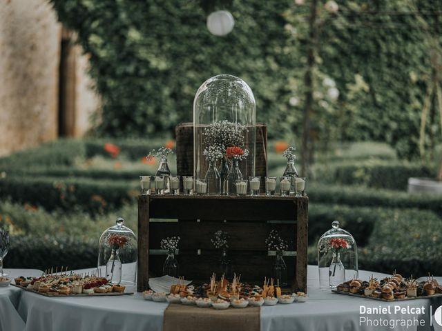 Le mariage de Clément et Marie à Jouques, Bouches-du-Rhône 14