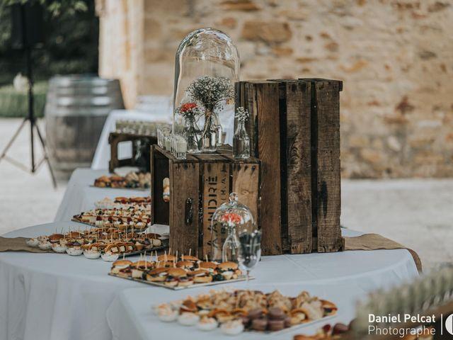 Le mariage de Clément et Marie à Jouques, Bouches-du-Rhône 15