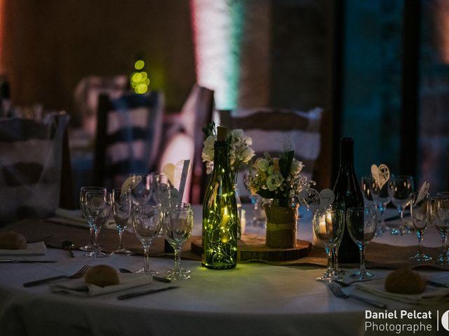 Le mariage de Clément et Marie à Jouques, Bouches-du-Rhône 18