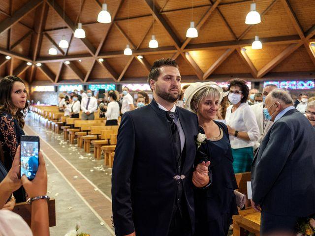 Le mariage de Vincent et Vanessa à Vannes, Morbihan 2