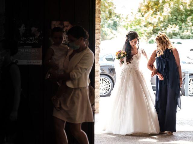 Le mariage de Vincent et Vanessa à Vannes, Morbihan 3