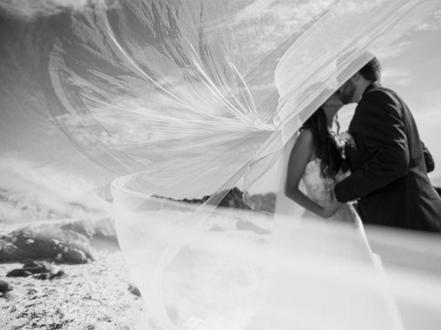 Le mariage de Vincent et Vanessa à Vannes, Morbihan 6