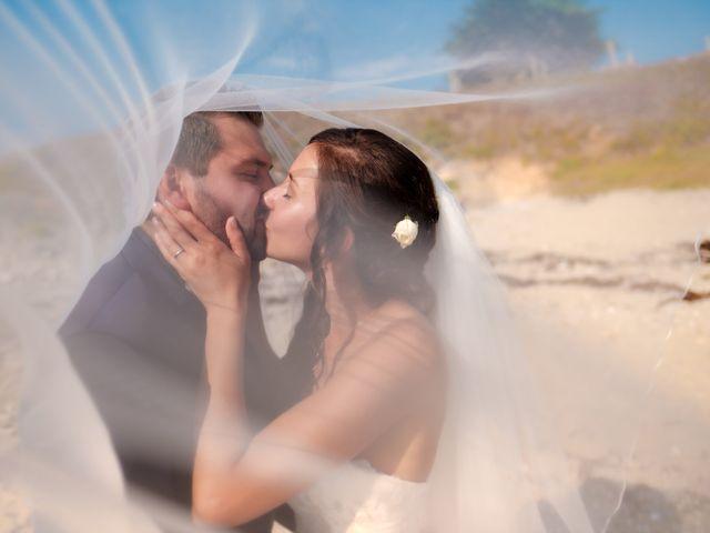 Le mariage de Vincent et Vanessa à Vannes, Morbihan 7