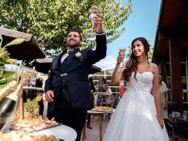 Le mariage de Vincent et Vanessa à Vannes, Morbihan 14