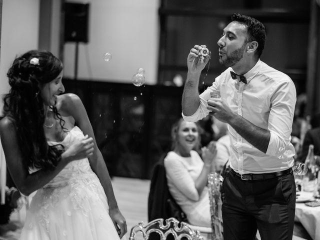 Le mariage de Vincent et Vanessa à Vannes, Morbihan 26