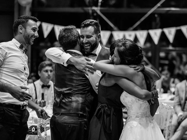 Le mariage de Vincent et Vanessa à Vannes, Morbihan 31