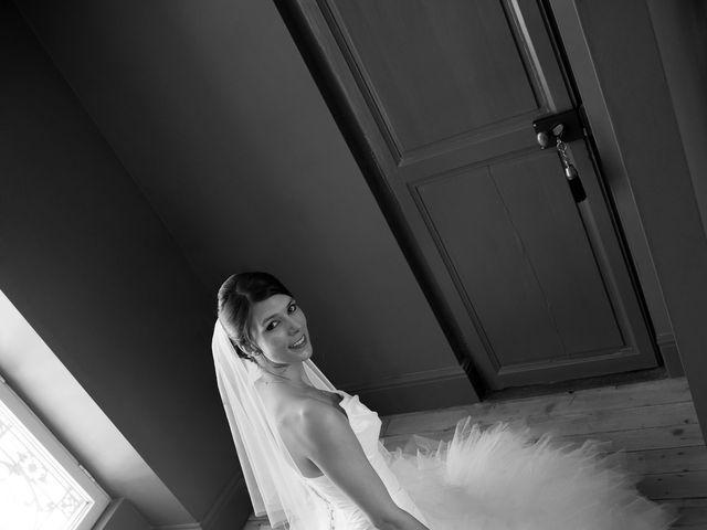 Le mariage de Grégory et Emilie à Magny-Cours, Nièvre 10