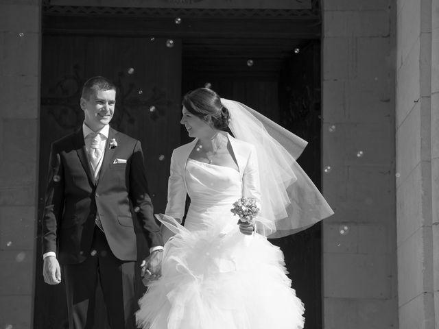 Le mariage de Grégory et Emilie à Magny-Cours, Nièvre 12