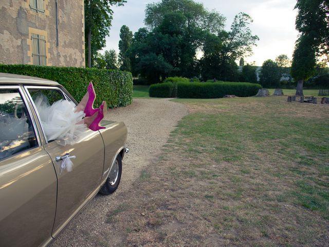 Le mariage de Grégory et Emilie à Magny-Cours, Nièvre 13