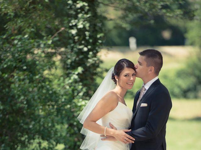 Le mariage de Grégory et Emilie à Magny-Cours, Nièvre 18