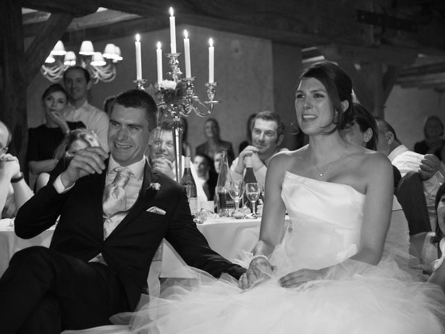 Le mariage de Grégory et Emilie à Magny-Cours, Nièvre 29