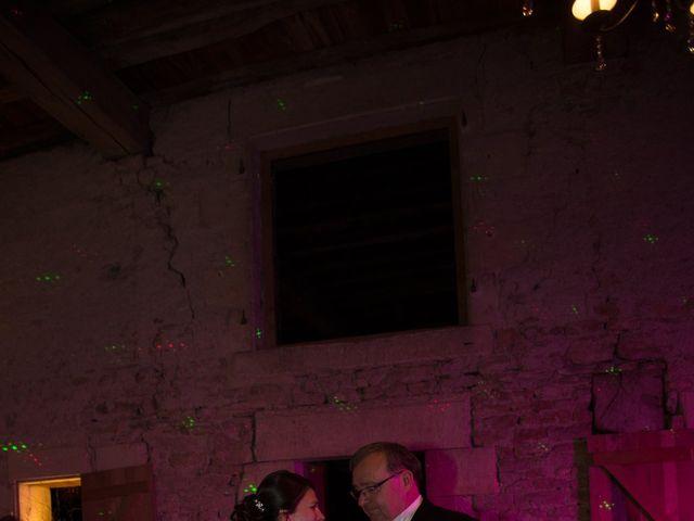 Le mariage de Grégory et Emilie à Magny-Cours, Nièvre 32