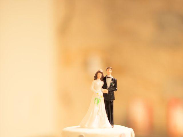 Le mariage de Grégory et Emilie à Magny-Cours, Nièvre 33