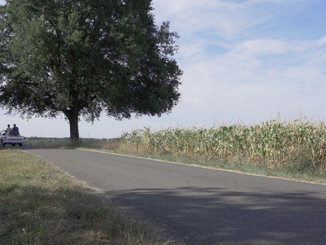 Le mariage de Jérémy et Laurène à Cigogné, Indre-et-Loire 20