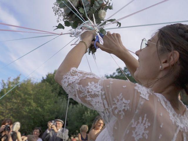 Le mariage de Jérémy et Laurène à Cigogné, Indre-et-Loire 28