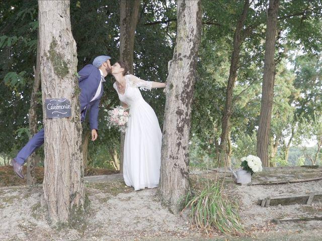 Le mariage de Jérémy et Laurène à Cigogné, Indre-et-Loire 31