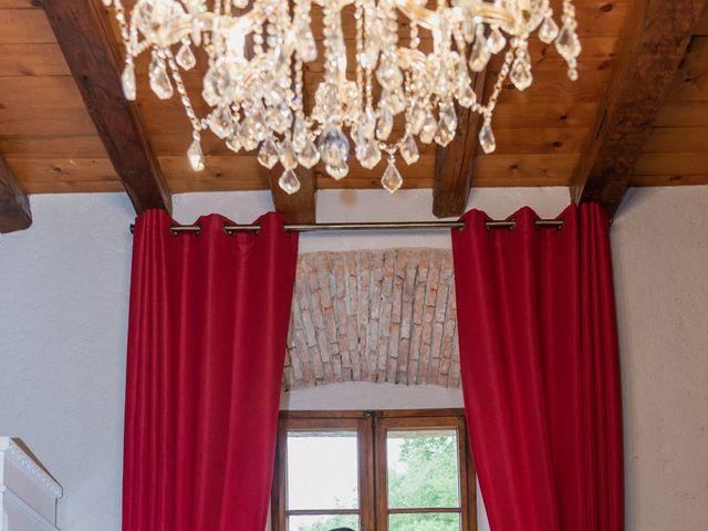 Le mariage de Olivier et Manon à Chamoux-sur-Gelon, Savoie 9
