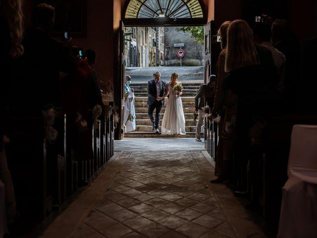 Le mariage de Olivier et Manon à Chamoux-sur-Gelon, Savoie 13