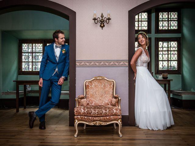 Le mariage de Olivier et Manon à Chamoux-sur-Gelon, Savoie 22
