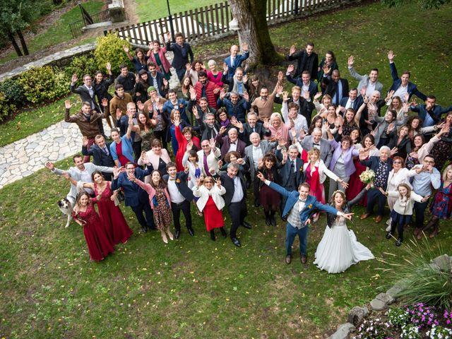 Le mariage de Olivier et Manon à Chamoux-sur-Gelon, Savoie 28