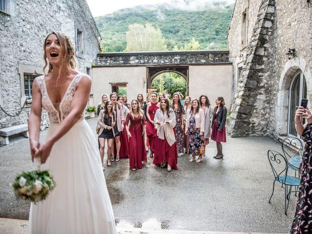 Le mariage de Olivier et Manon à Chamoux-sur-Gelon, Savoie 35