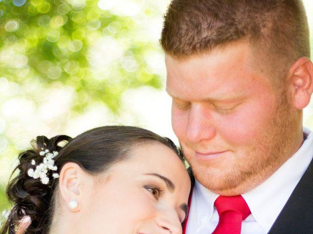 Le mariage de Joël et Sandra à Mende, Lozère 8