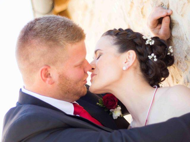 Le mariage de Joël et Sandra à Mende, Lozère 10