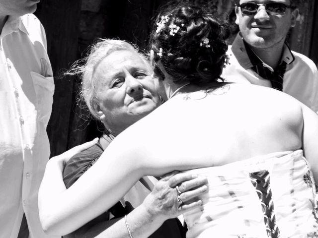 Le mariage de Joël et Sandra à Mende, Lozère 25