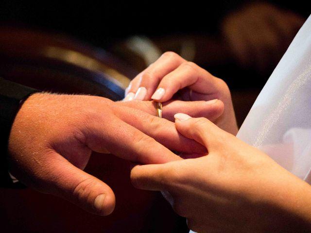 Le mariage de Joël et Sandra à Mende, Lozère 35