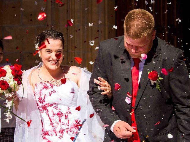 Le mariage de Joël et Sandra à Mende, Lozère 36