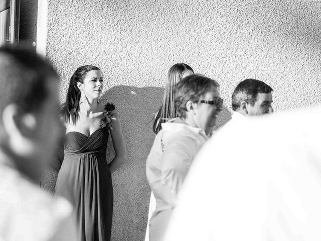 Le mariage de Joël et Sandra à Mende, Lozère 39