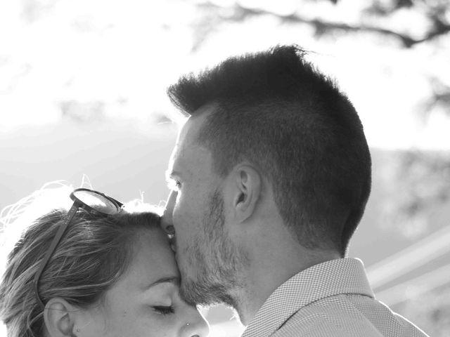 Le mariage de Joël et Sandra à Mende, Lozère 42